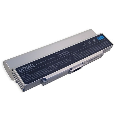 DENAQ 12-Cell 8800mAh Li-Ion Laptop Battery for SONY (DQ-BPS2/S-12)