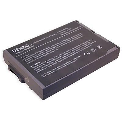 DENAQ Eight-Cell 4000mAh Li-Ion Laptop Battery for