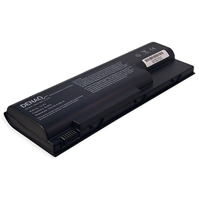 DENAQ 8-Cell 63Whr Li-Ion Laptop Battery for
