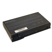DENAQ 8-Cell 4400mAh Li-Ion Laptop Battery for HP (DQ-F2019A-8)