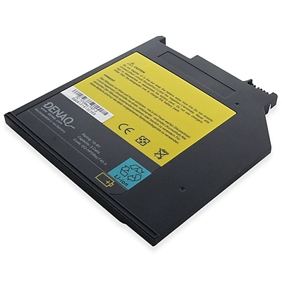 DENAQ 3-Cell 29Whr Li-Ion Laptop Battery for