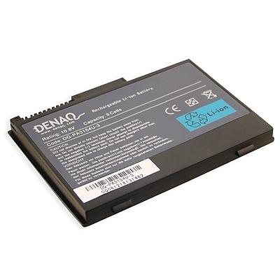 DENAQ 3-Cell 2200mAh Li-Ion Laptop Battery for