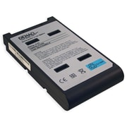 DENAQ Six-Cell 5200mAh Li-Ion Laptop Battery for Toshiba (DQ-PA3285U-6)