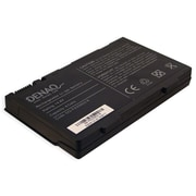 DENAQ 8-Cell 4400mAh Li-Ion Laptop Battery for TOSHIBA (DQ-PA3395U-8)