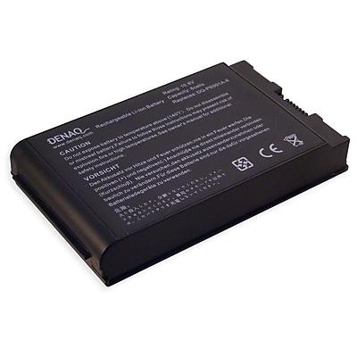 DENAQ 6-Cell 5200mAh Li-Ion Laptop Battery for HP Business Notebook (DQ-PB991A-6)
