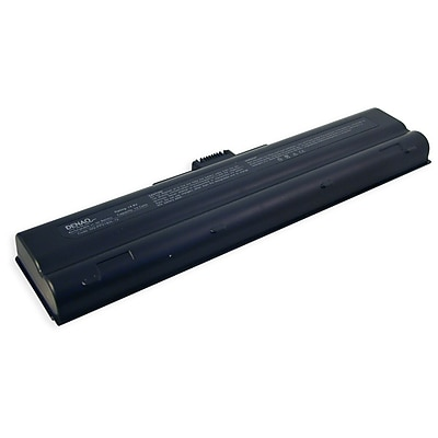 DENAQ 12-Cell 95Whr Li-Ion Laptop Battery for