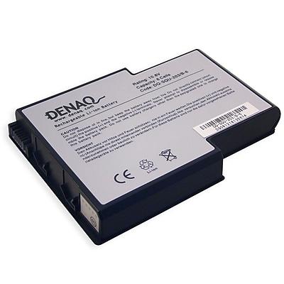 DENAQ 6-Cell 4200mAh Li-Ion Laptop Battery for