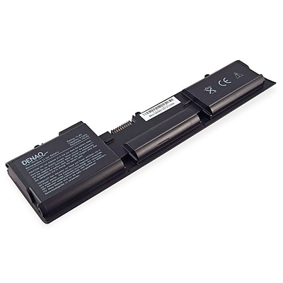 DENAQ 6-Cell 53Whr Li-Ion Laptop Battery for