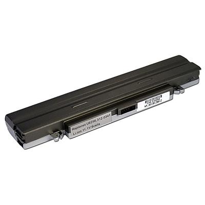 DENAQ 6-Cell 4400mAh Li-Ion Laptop Battery for DELL (NM-U6256)