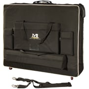 "MT Massage Case with Wheels; 30"" (75)"