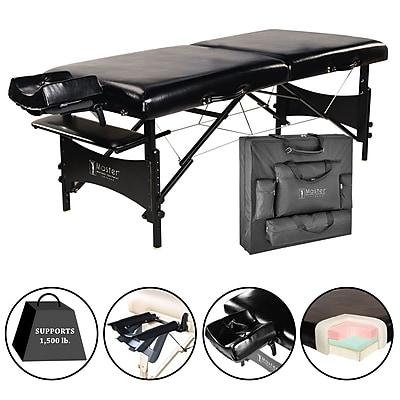 Master Massage Portable Massage Table; 30