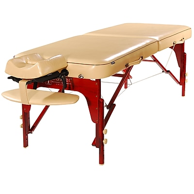 Master Massage Portable Massage Table; 30