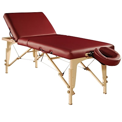 MT Massage Midas-Tilt Massage Table Package; 30