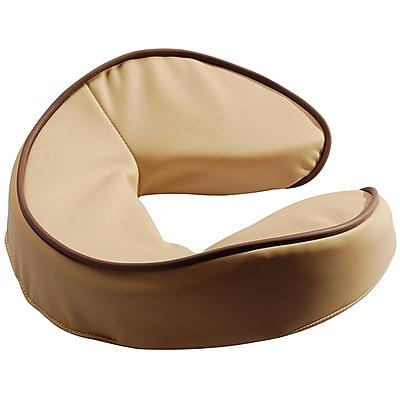 MT Massage Face Cushion; Beige (23323)