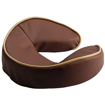 MT Massage Face Cushion; Chocolate (23326)
