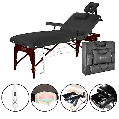 Master Massage Salon Therma-Top Massage Table; 31