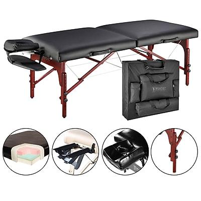 Master Massage Portable Massage Table; 31
