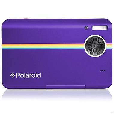 Polaroid Z2300 10MP Instant Digital Cameras, Purple