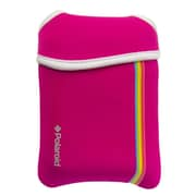 Polaroid Neoprene Pouchs For The Polaroid ZIP Mobile  Printer, Pink