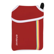 Polaroid Neoprene Pouchs For The Polaroid ZIP Mobile Printer, Red