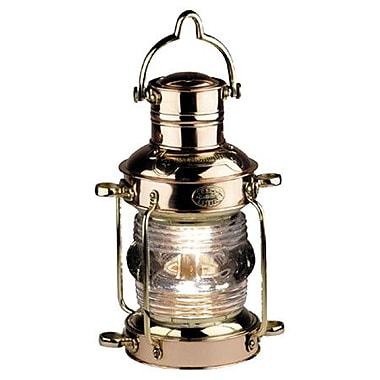 Authentic Models Metal Lantern