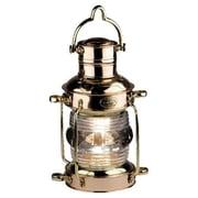 Authentic Models Metal Lantern