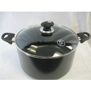 ROYAL COOK 8.5-qt. Round Dutch Oven
