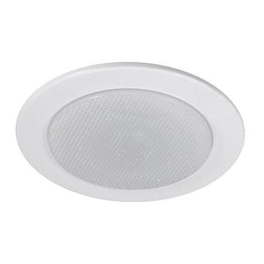 NICOR Lighting Albalite Shower 4'' Recessed Trim