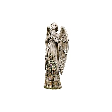 Roman, Inc. Praying Angel Garden Statue