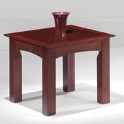 Flexsteel Contract Del Mar End Table