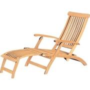 HiTeak Furniture Deck Chair