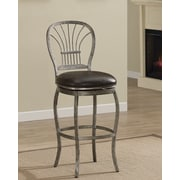 American Heritage Harper 30'' Swivel Bar Stool