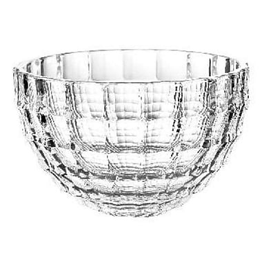 Qualia Glass Skylight 80 oz. Bowl