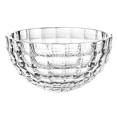 Qualia Glass Skylight 10 oz. Bowl (Set of 4)