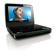 Philips 7-inch Portable DVD Player Factory, Refurbished