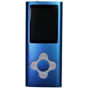 Vertigo 8GB MP4 Player, Blue