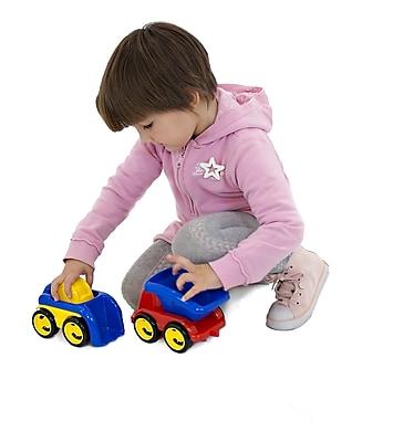 Miniland Educational Minimobil Dumpy Assortment