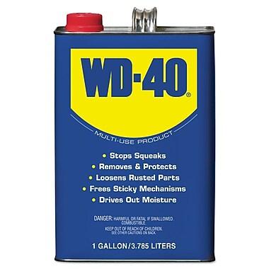 WD-40® Heavy-Duty Lubricant, 1 Gallon Can