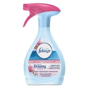 Febreze® Fabric Refresher & Odor Eliminator, Downy April Fresh, 27oz Spray Bottle,6/crtn