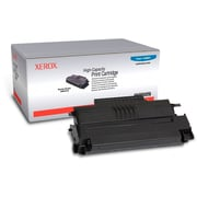 Xerox® 106R01379 Black Toner Cartridge, High-Capacity