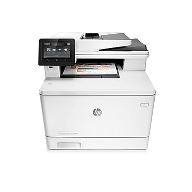 HP® Colour LaserJet Pro MFP M477fDW All-in-One Laser Printer (CF379A#BGJ)