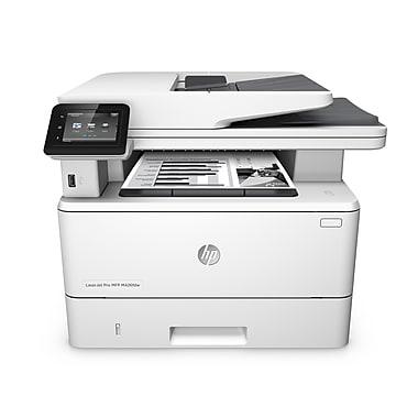 HP – Imprimante laser LaserJet Pro MFP M426fdw (F6W15A#BGJ)