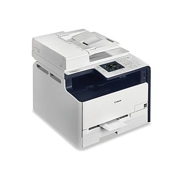 Canon – Imprimante multifonctions laser couleur imageCLASS MF624CW
