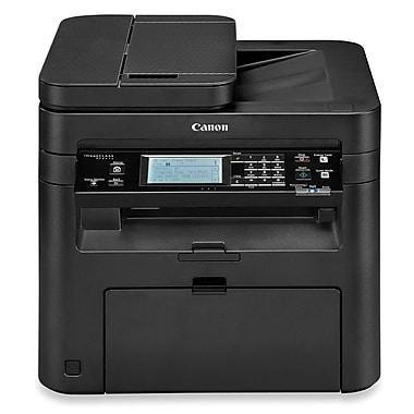 Canon - Imprimante multifonction laser monochrome imageCLASS MF217W