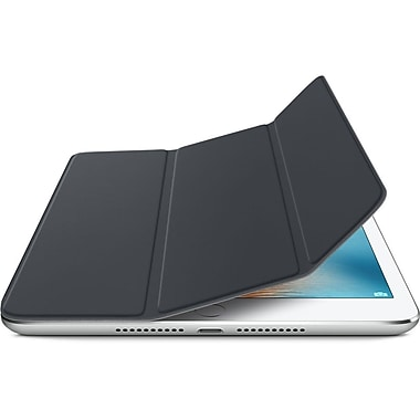 Apple – Smart Cover pour iPad Mini 4, gris anthracite