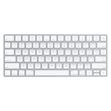Apple® – Clavier Magic Keyboard, anglais (MLA22LLA)
