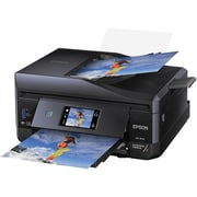 Epson® Expression Premium XP-830 Wireless Small-in-One Multifunction Color Inkjet Printer