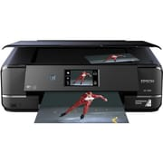 Epson® – Imprimante jet d'encre mini-en-un Expression Photo XP-960 (C11CE82201)