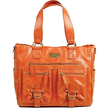 Kelly Moore – Sac pour appareil photo Libby, orange