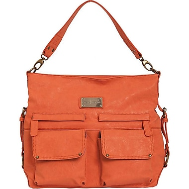 Kelly Moore Camera Bag, Orange
